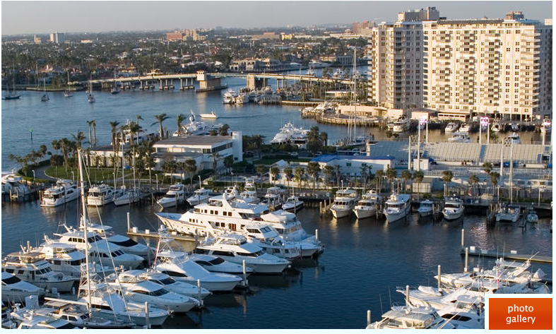 Special Event: The First Lady: Maiden Voyage Yacht Cruise party